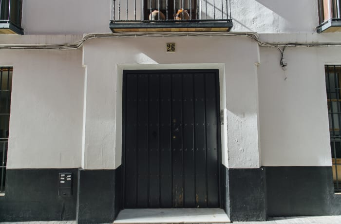Apartment in Abades, La Giralda - 18