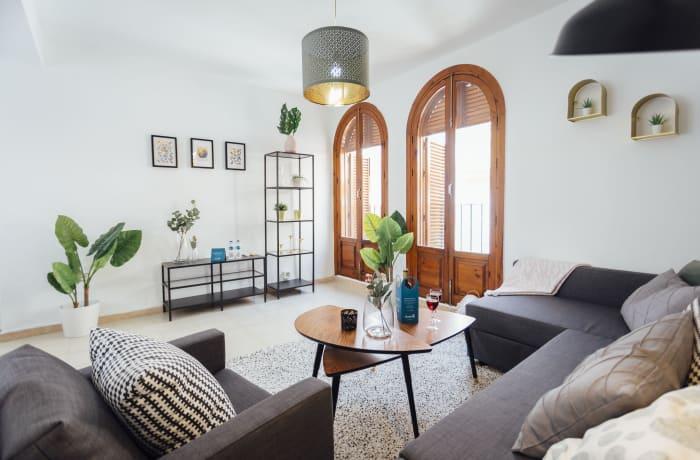 Apartment in Mendoza, Museo - 1