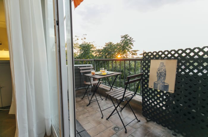 Apartment in Diego de Riano, Plaza de España - 34
