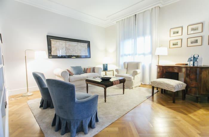 Apartment in Diego de Riano, Plaza de España - 2