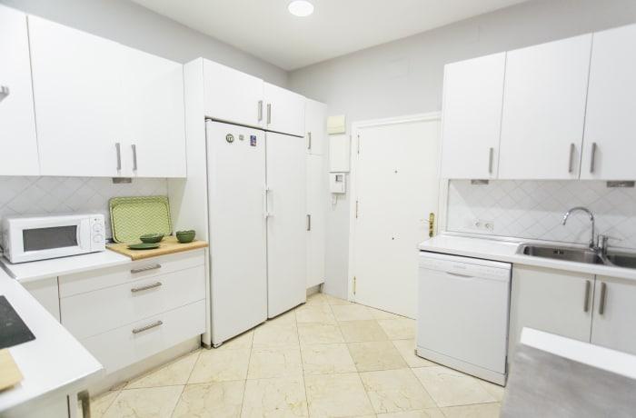 Apartment in Diego de Riano, Plaza de España - 17