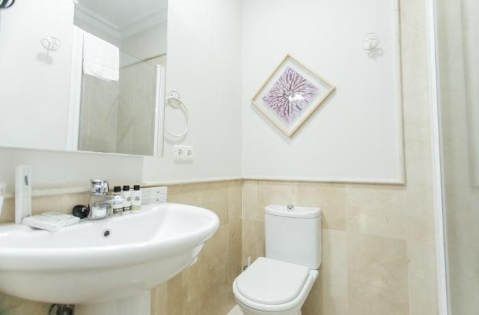 Apartment in Diego de Riano, Plaza de España - 20