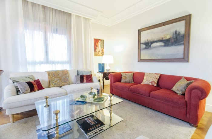 Apartment in Diego de Riano, Plaza de España - 6
