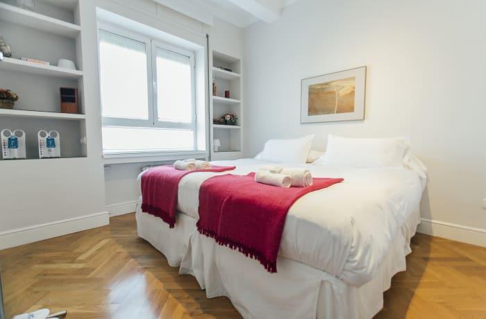Apartment in Diego de Riano, Plaza de España - 18