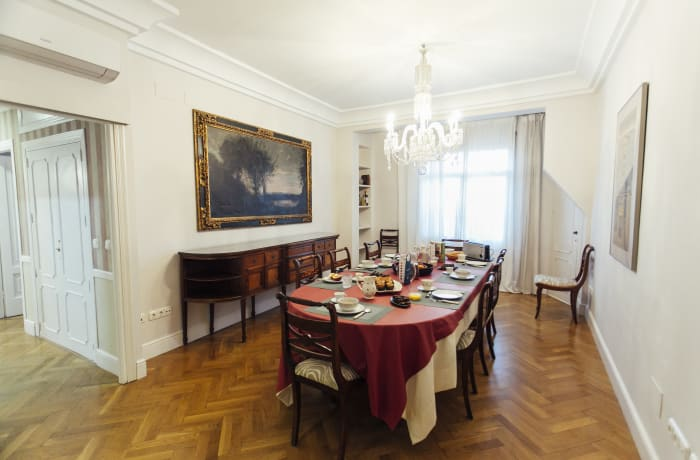 Apartment in Diego de Riano, Plaza de España - 10