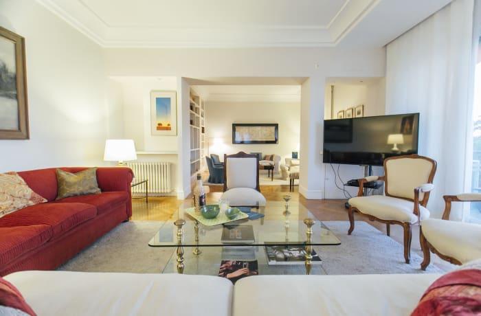 Apartment in Diego de Riano, Plaza de España - 8