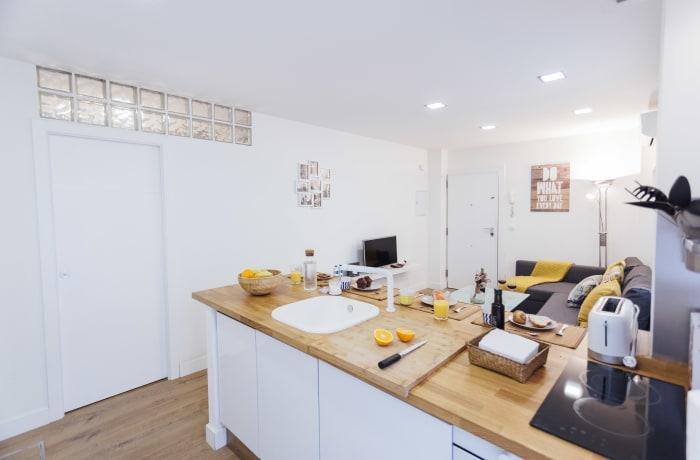 Apartment in Salinas, Puerta Carmona - 5