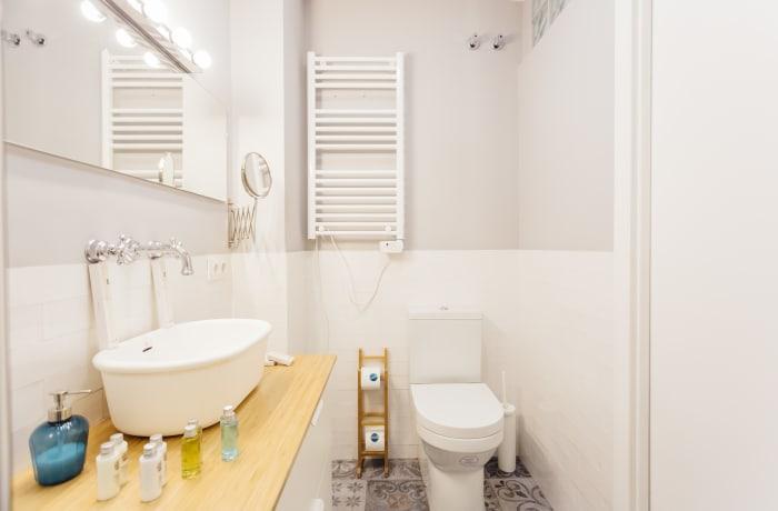 Apartment in Salinas, Puerta Carmona - 16
