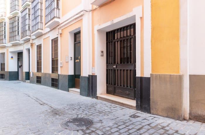 Apartment in Salinas, Puerta Carmona - 0