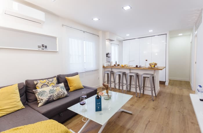 Apartment in Salinas, Puerta Carmona - 1