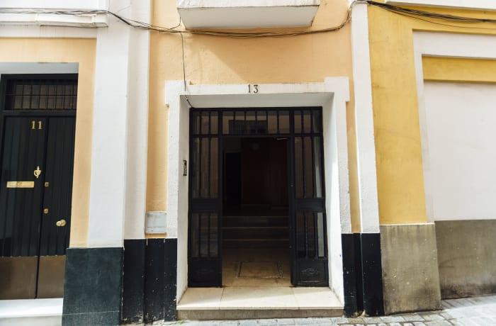 Apartment in Salinas, Puerta Carmona - 24