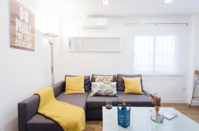 Apartment in Salinas, Puerta Carmona - 2