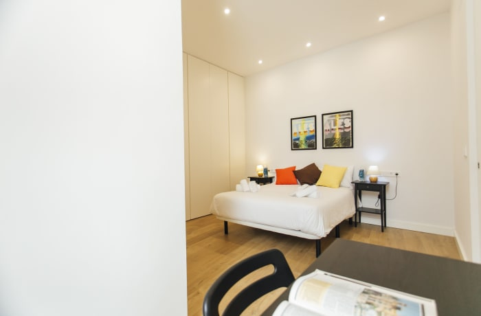 Apartment in Gerona, San Lorenzo - 12