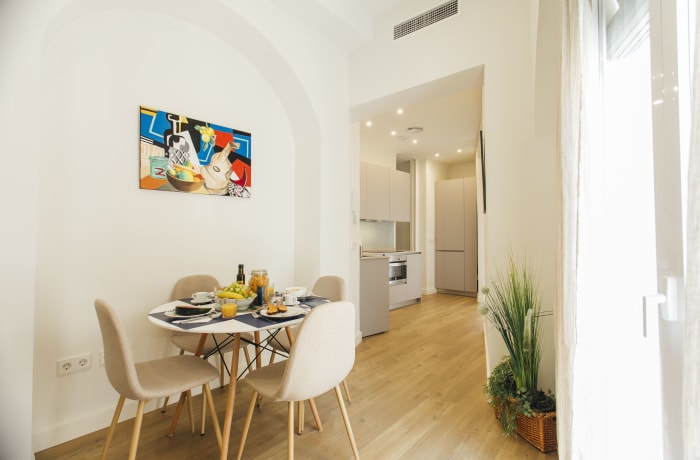 Apartment in Gerona, San Lorenzo - 8