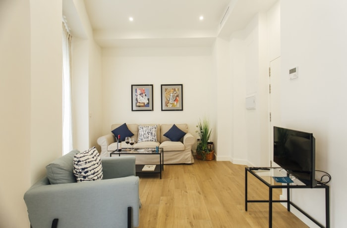 Apartment in Gerona, San Lorenzo - 6