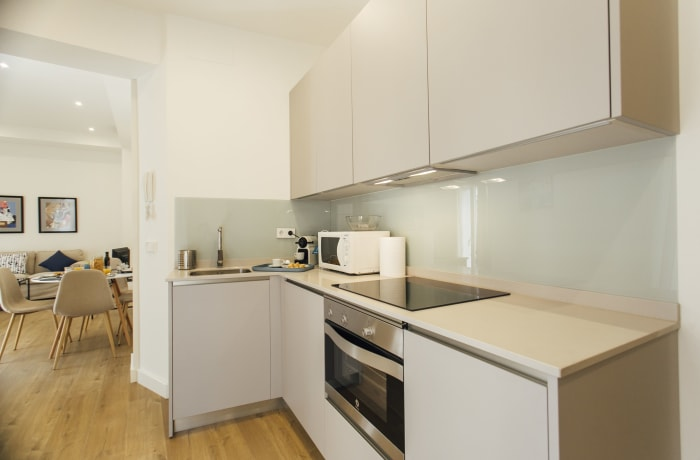 Apartment in Gerona, San Lorenzo - 10