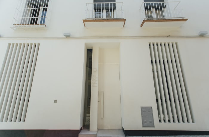 Apartment in Gerona, San Lorenzo - 0