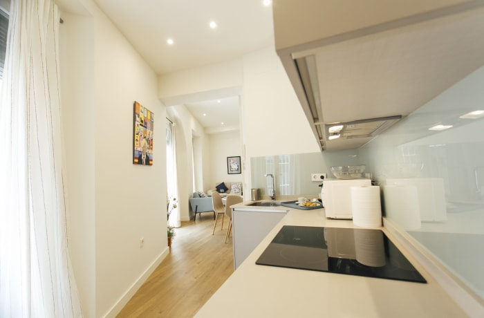 Apartment in Gerona, San Lorenzo - 11