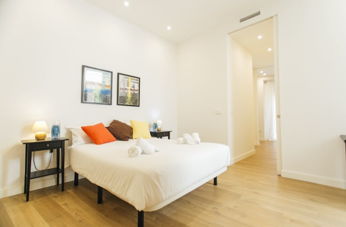 Apartment in Gerona, San Lorenzo - 16