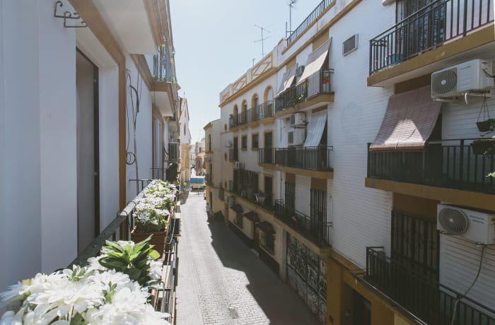 Apartment in Socorro, San Lorenzo - 34