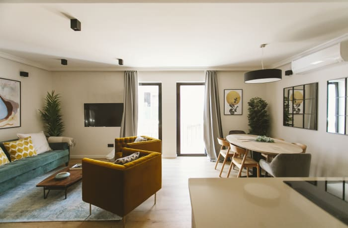 Apartment in Socorro, San Lorenzo - 10