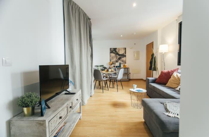 Apartment in Castilla, Triana - 4