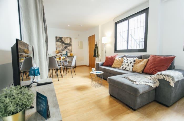 Apartment in Castilla, Triana - 1
