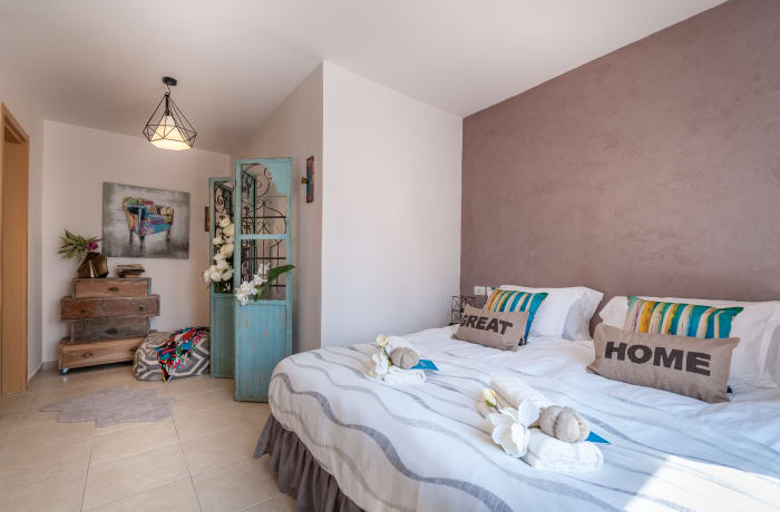 Apartment in Hashoeva, Carmel market - 7