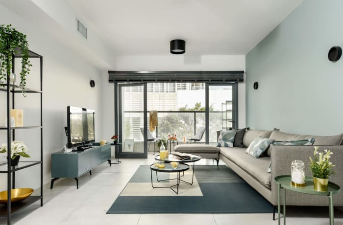 Apartment in Allenby Panorama, Central Beach Area - 2