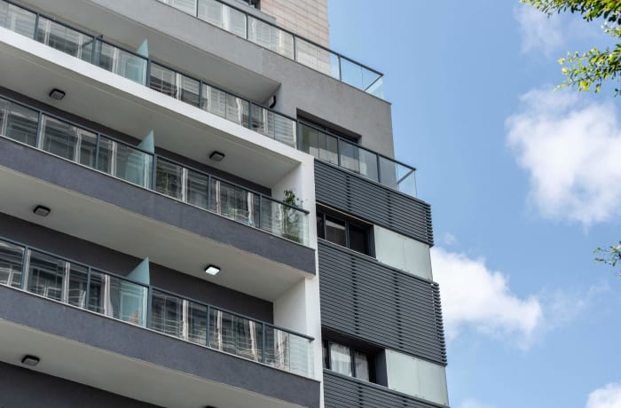 Apartment in Allenby Panorama, Central Beach Area - 27
