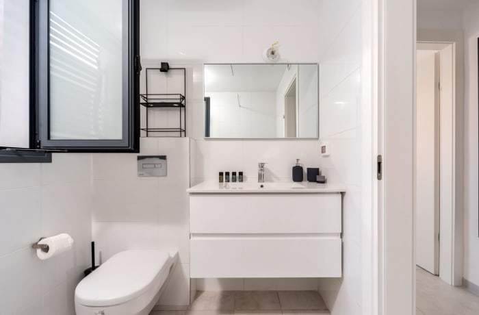 Apartment in Allenby Panorama, Central Beach Area - 34