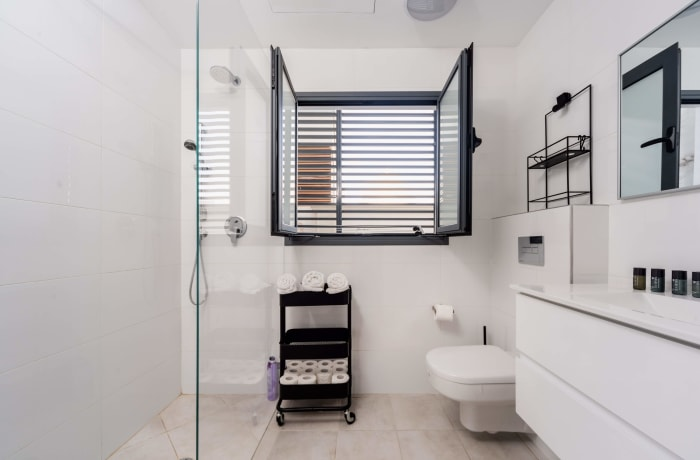 Apartment in Allenby Panorama, Central Beach Area - 0
