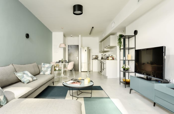 Apartment in Allenby Panorama, Central Beach Area - 4