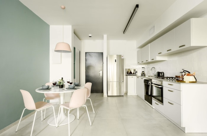 Apartment in Allenby Panorama, Central Beach Area - 23