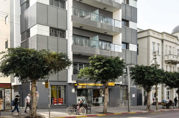Apartment in Allenby Panorama, Central Beach Area - 32