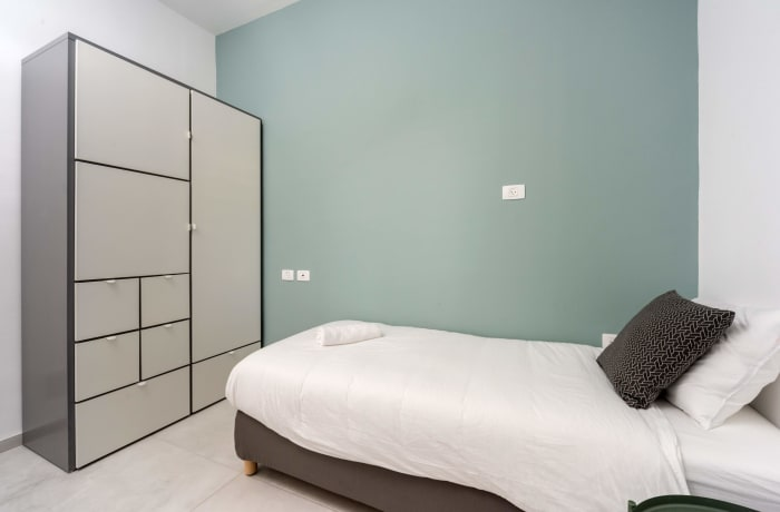 Apartment in Allenby Panorama, Central Beach Area - 33