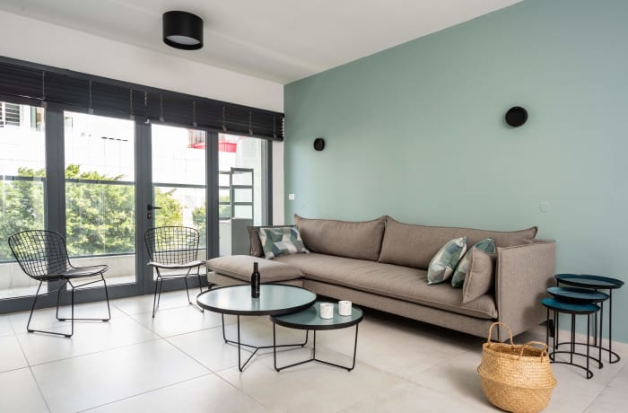 Apartment in Allenby Panorama, Central Beach Area - 30