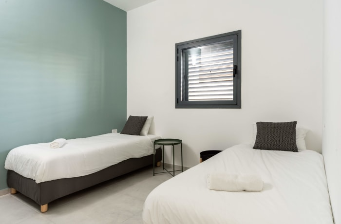 Apartment in Allenby Panorama, Central Beach Area - 35