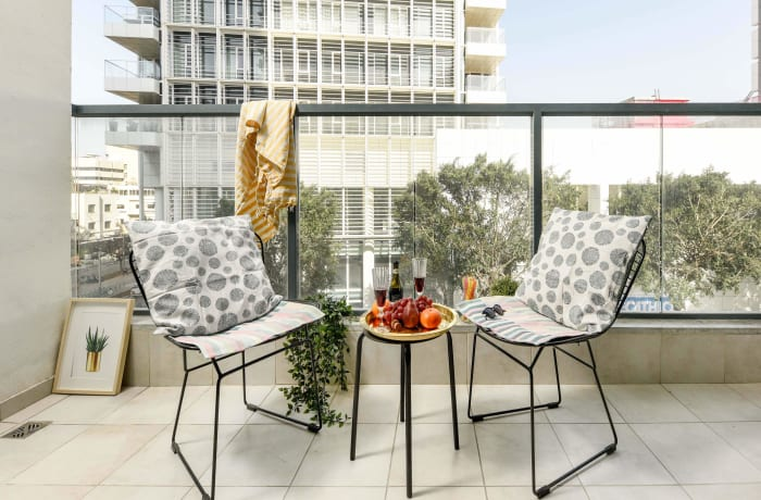 Apartment in Allenby Panorama, Central Beach Area - 24