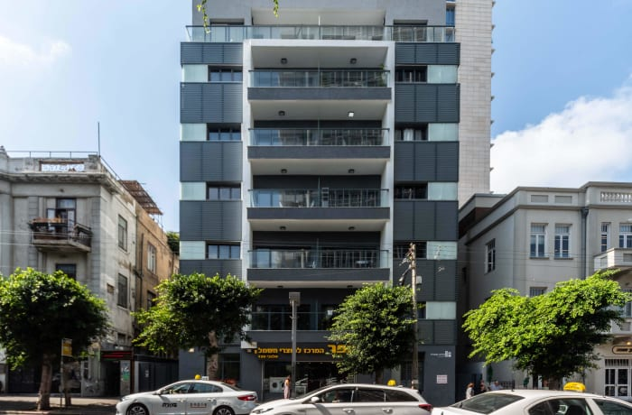 Apartment in Allenby Panorama, Central Beach Area - 29