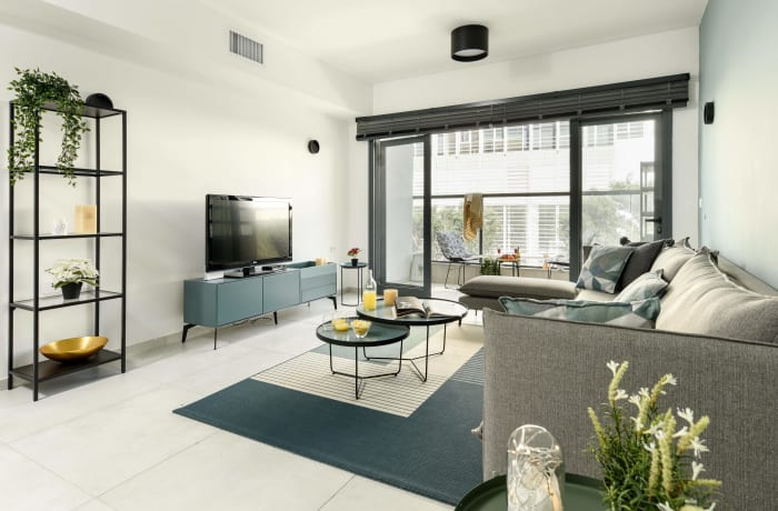Apartment in Allenby Panorama, Central Beach Area - 3