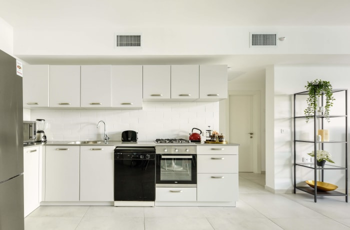 Apartment in Allenby Panorama, Central Beach Area - 21