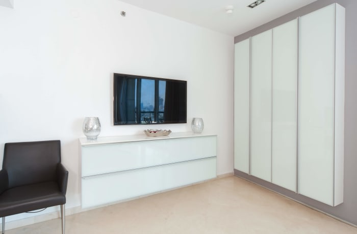Apartment in Bugrashov Sea View, Central Beach Area - 11