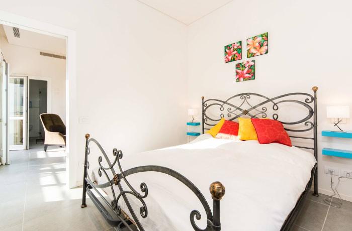 Apartment in Classic Ben Yehuda, North Beach Area - 8