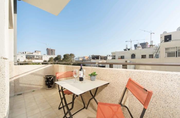 Apartment in Classic Ben Yehuda, North Beach Area - 13