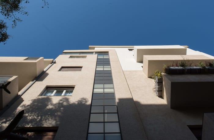 Apartment in Classic Ben Yehuda, North Beach Area - 23