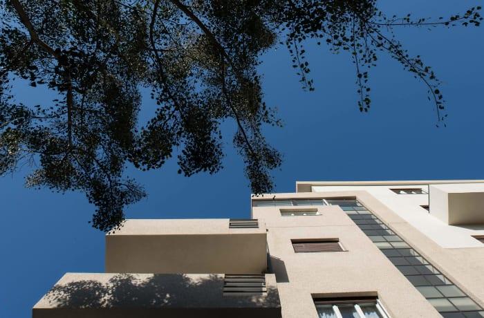 Apartment in Classic Ben Yehuda, North Beach Area - 19