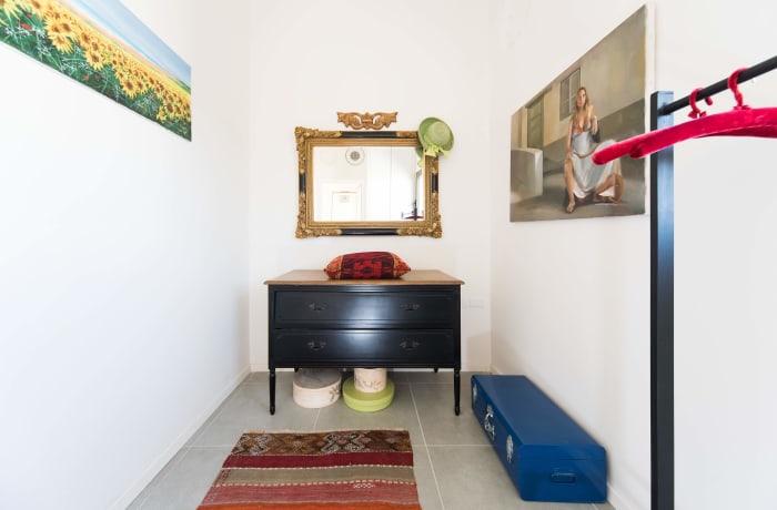Apartment in Classic Ben Yehuda, North Beach Area - 5