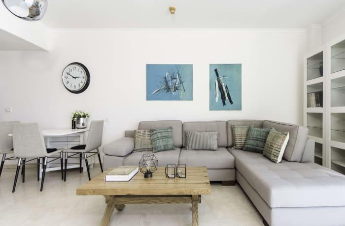 Apartment in Hayarkon Beach Front, Central Beach Area - 13