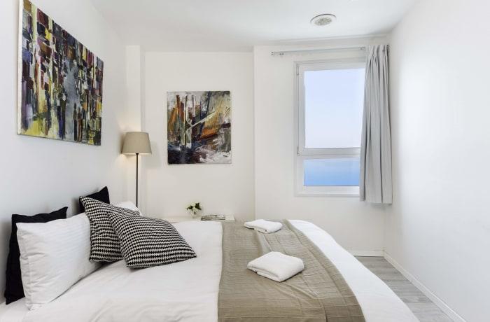 Apartment in Hayarkon Beach Front, Central Beach Area - 6